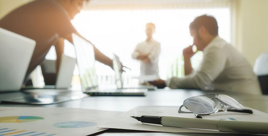 Kan en smart övervakningskamera fungera som ett företagslarm?